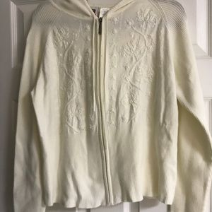 Tops - Hoodie size Large
